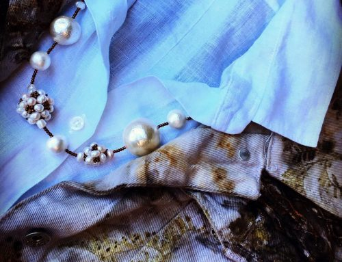 Perlas Perlones y Bolas de perlas