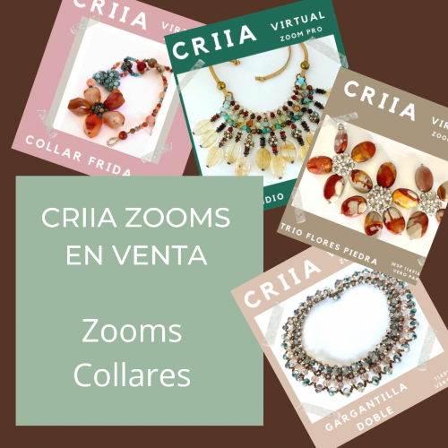 ZOOM - Collares