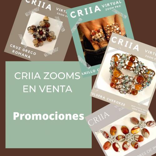 Promociones de Zooms